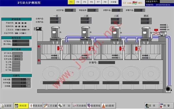 电lu状taixi统画面